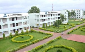 CVRU Bilaspur Campus