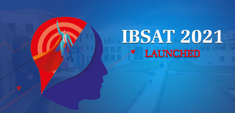 IBSAT 2021 Registration Started. Check Eligibility & Exam Dates