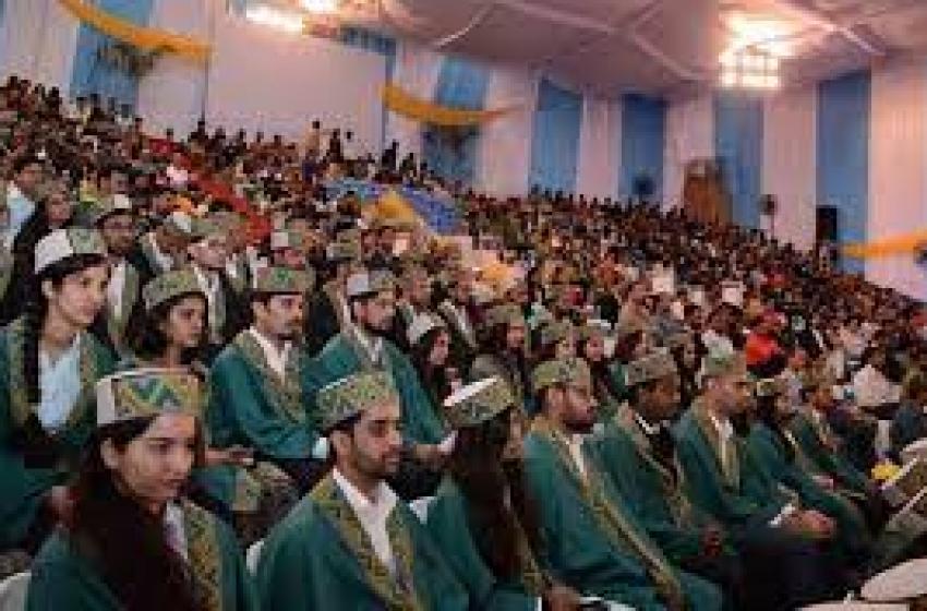 IIT Mandi Celebrates its 6th Annual Convocation.