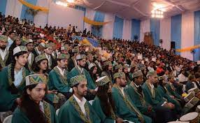 IIT Mandi Celebrates its 6th Annual Convocation.