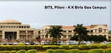 bits Goa