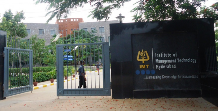 Compare Business School series 30: IMT H or SDMIMD vs IBS H vs Christ University