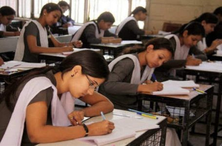 Students Urge Govt to Cancel CBSE Class 12 Exams