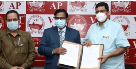 VIT-AP School of Business inks MoU with Master Minds, AKS IAS Academy2 min read