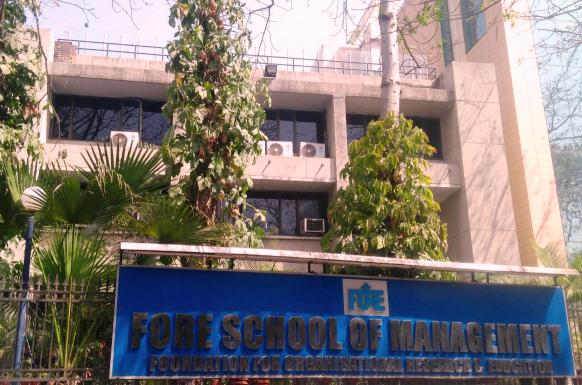 FORE School of Management opens application for FPM programme