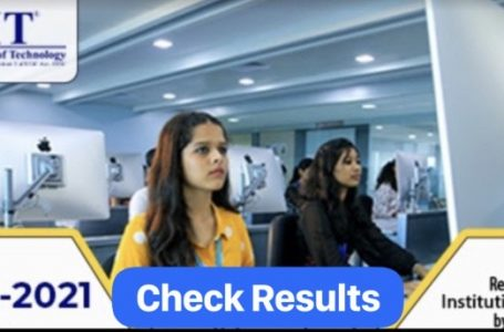 Results of Vellore Institute of Technology Engineering Entrance Exam (VITEEE) Declared
