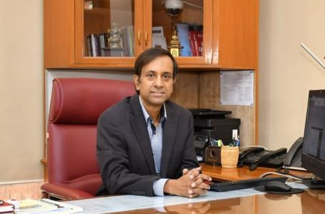 Dean of JGBS Prof. (Dr.) Rajesh Chakrabarti joins as a director of MDI Gurgaon