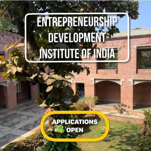 EDII Ahmedabad PGDM Admission 2021. Fees, seats and eligibility