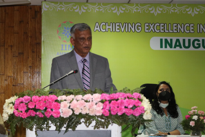 IIM Amritsar Inaugurated the Management Development Program-Achieving Excellence in Sales Leadership for HPCL Employees