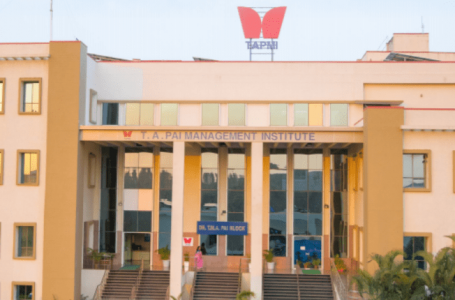 TAPMI Completes 100% Placement for PGDM 2021 Batch