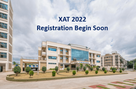 XAT 2022 by XLRI : Exam Date 1st  Sunday of Jan 2022